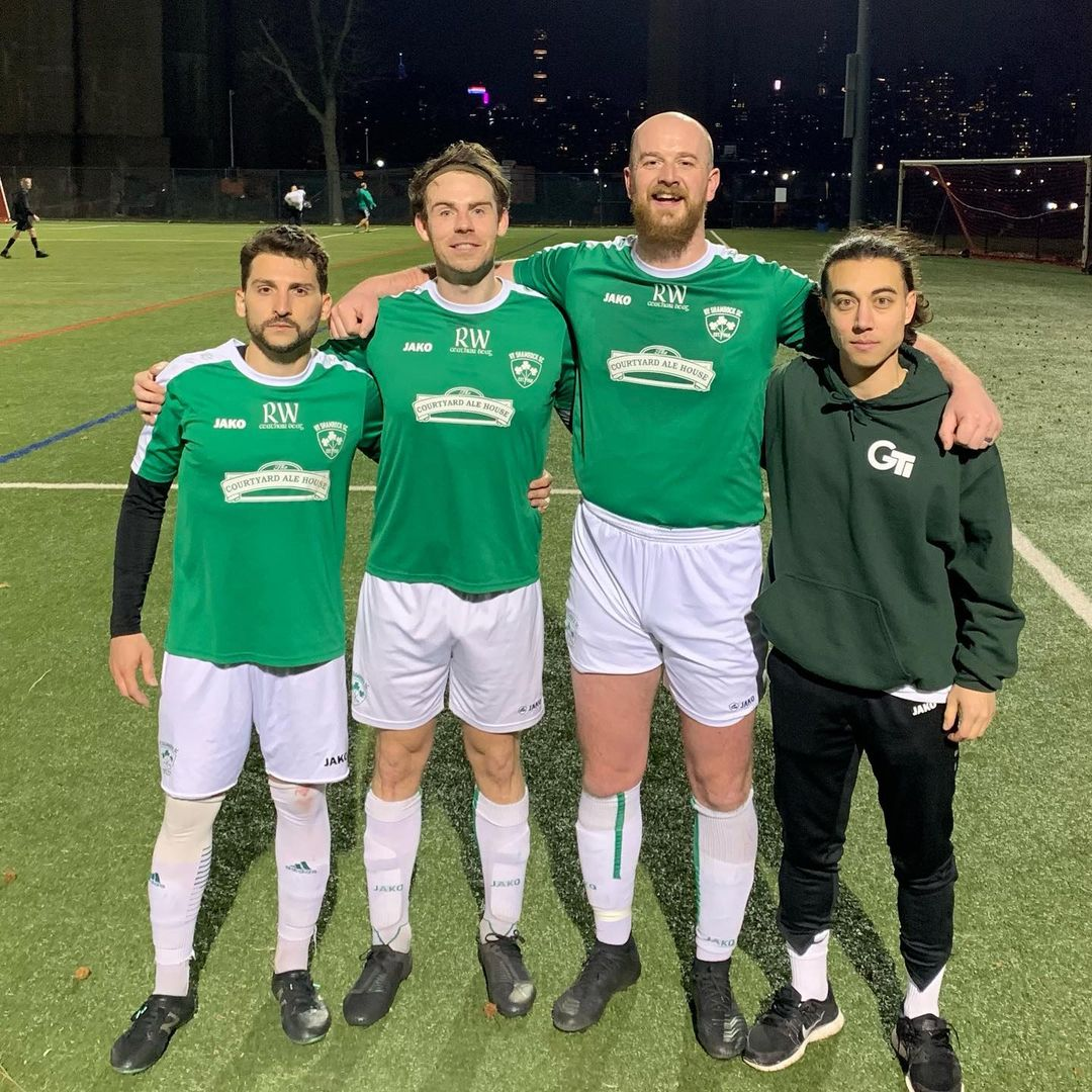 Four Shutouts And A Two Day Series Between Real Olé FC and Polonia SC in Week 14