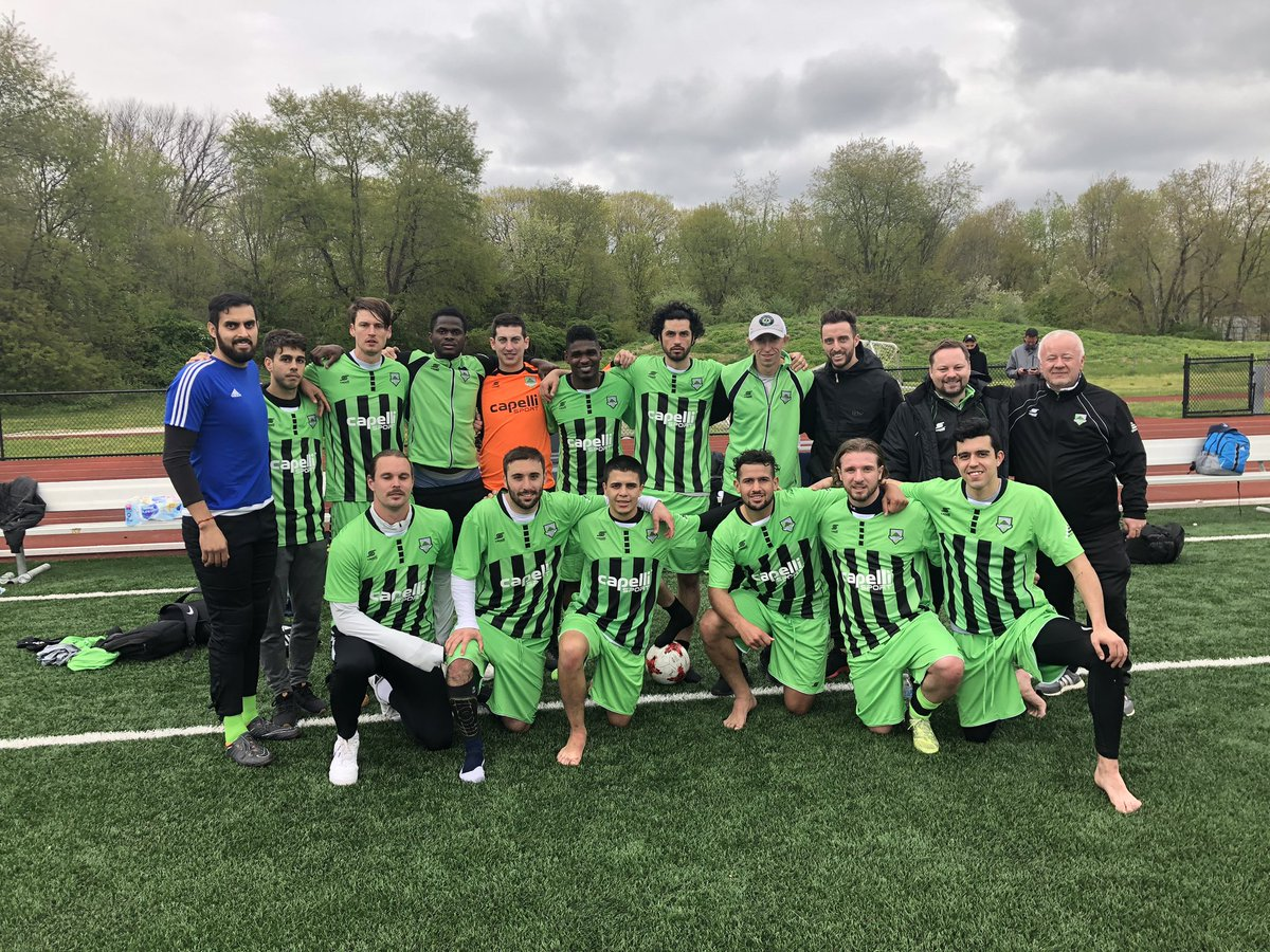 Week 15 Recap: New York Athletic Club Shocks NY Shamrocks SC & Freedoms Down Doxa FC