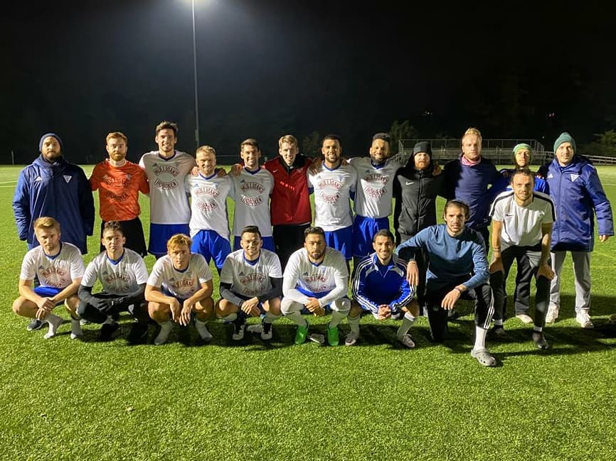 Rainy Weekend Produces Dominate Performances for Zum and Shamrock in Week 5