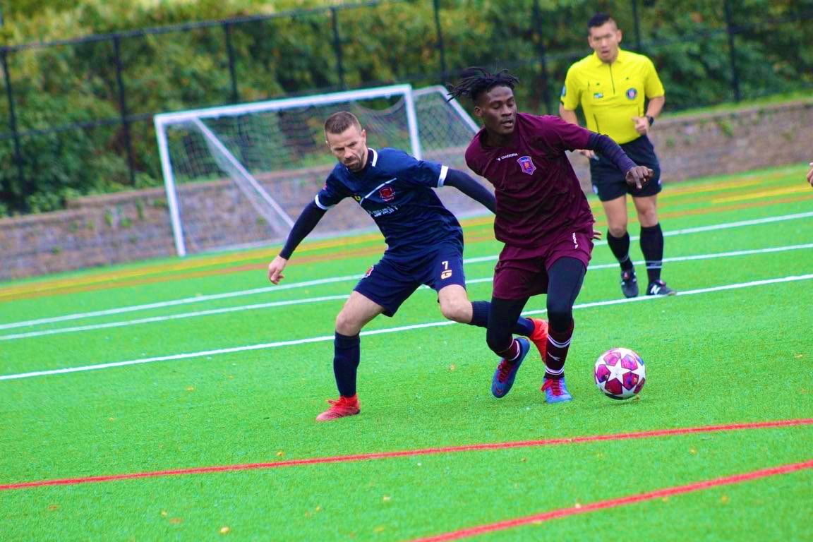 Hoboken and Celtic remain undefeated, Kelmendi picks up first win in Week 4
