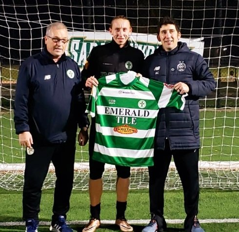 Two-Time Defending D1 MVP Chris Katona Transfers to Lansdowne Yonkers FC