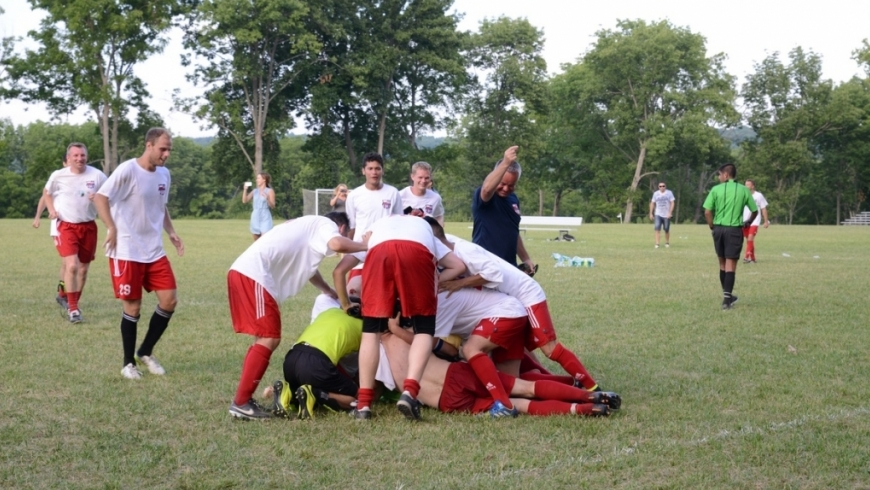 NYPD FC Wins Third Straight and Polonia Gwardia's Defense Holds as Week 13 Closes Out