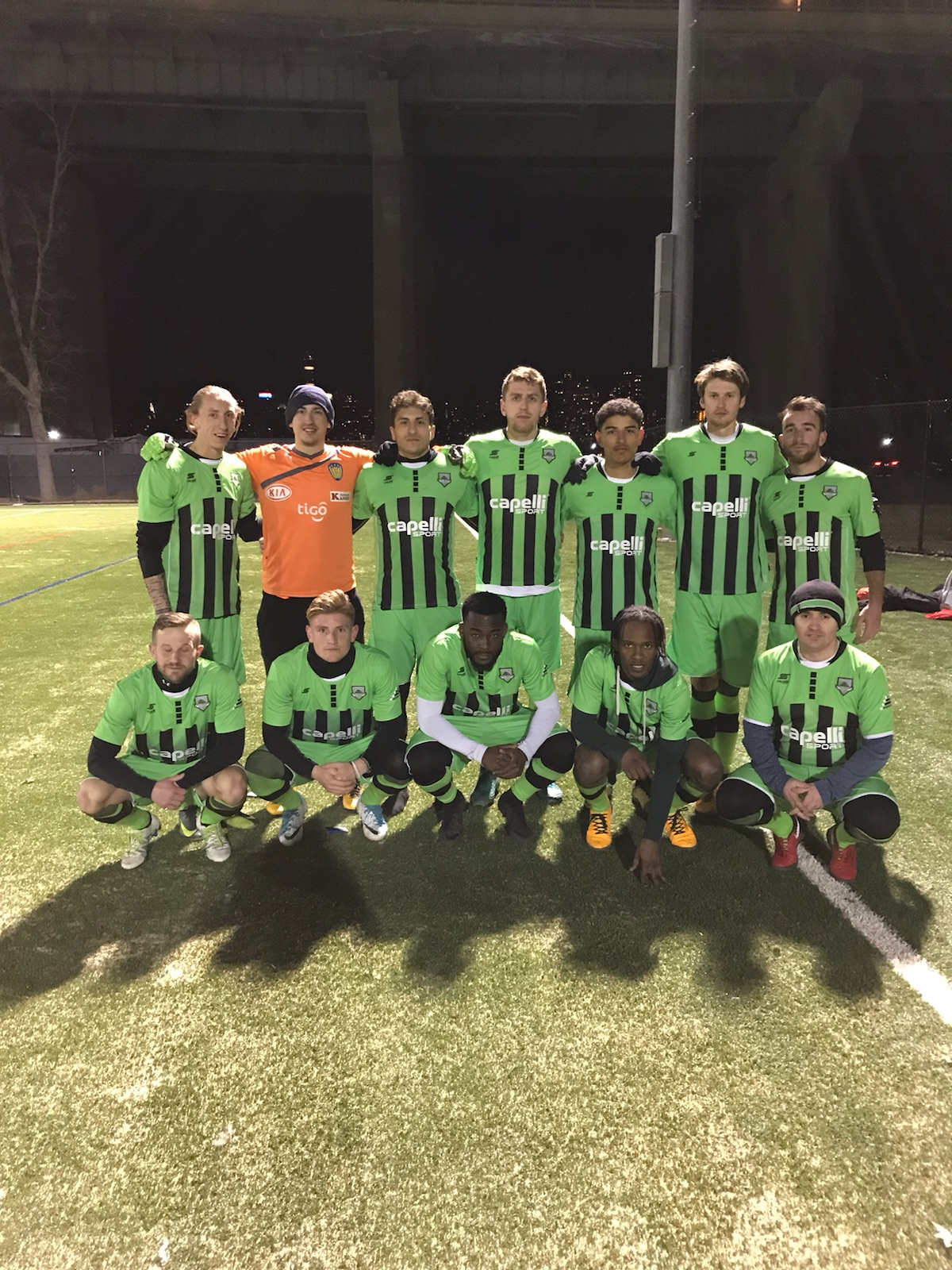 Cedar Stars return from winter break with a 3-0 victory over CPR